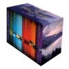 Harry Potter The Complete Collection 7 Books Set Collection J.K. Rowling 1